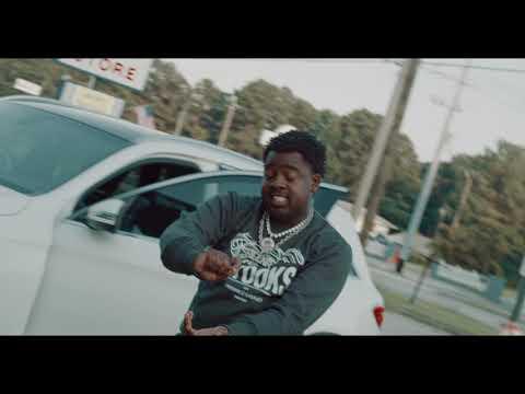 Kidd Kidd - Glory (Official Music Video)