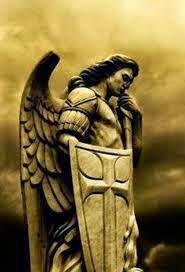 Arch Angel Michael!