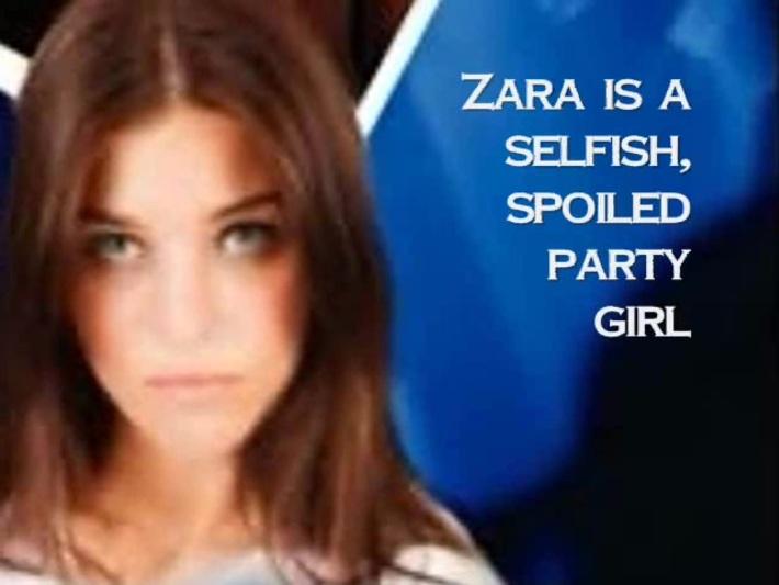 Zara's Bois