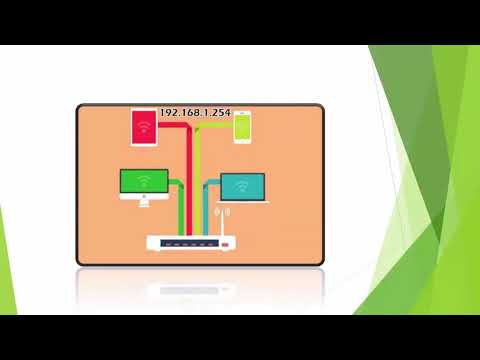 Improve Your Wireless Router Network