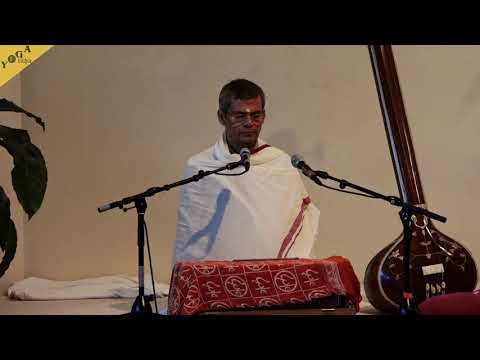 Mantra Meditation by Harilalji - Satsang August 2017