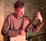 5-String Classic Banjo Course with Chris Sands