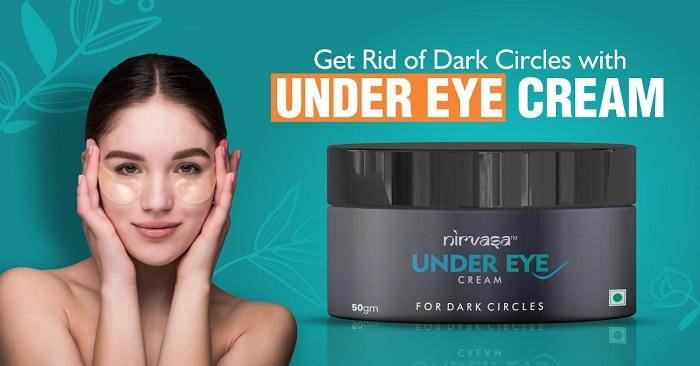 To Lightens Dark Circles Use Under Eye Cream