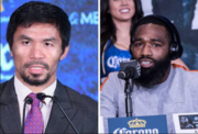Pacquia vs Broner Live Stream