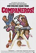 Vamos a matar, compañeros (1970)  Companeros