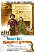 Comanche Station (1960)