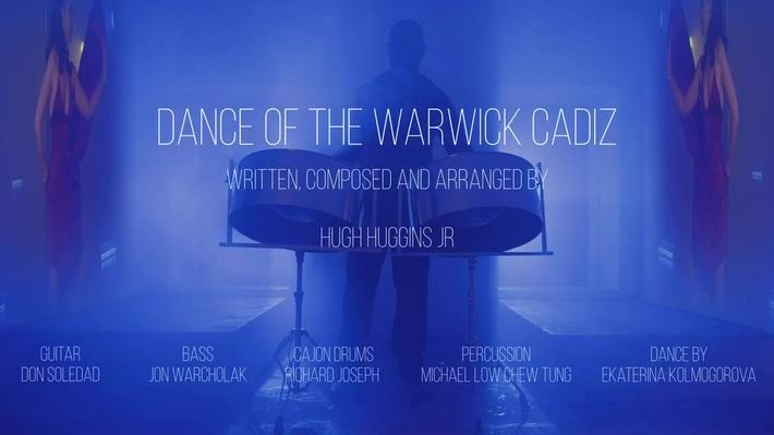 Dance of the Warwick Cadiz