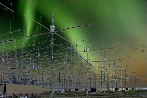 Could The HAARP Project Be For Mind Control? – United Truth