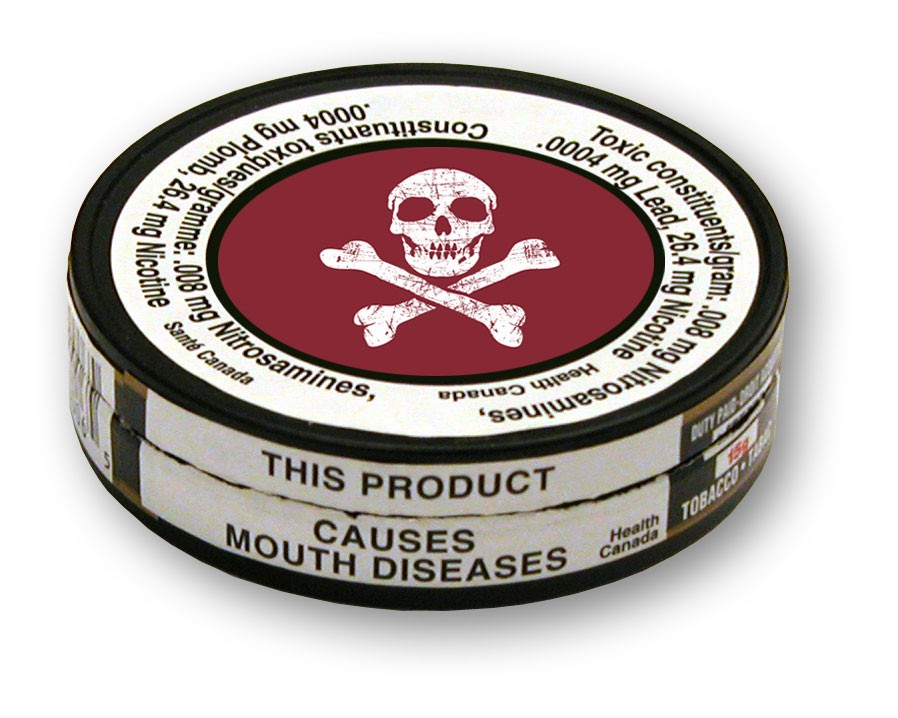 Oral Cancer and the Dangers of Dip - United Truth Seekers