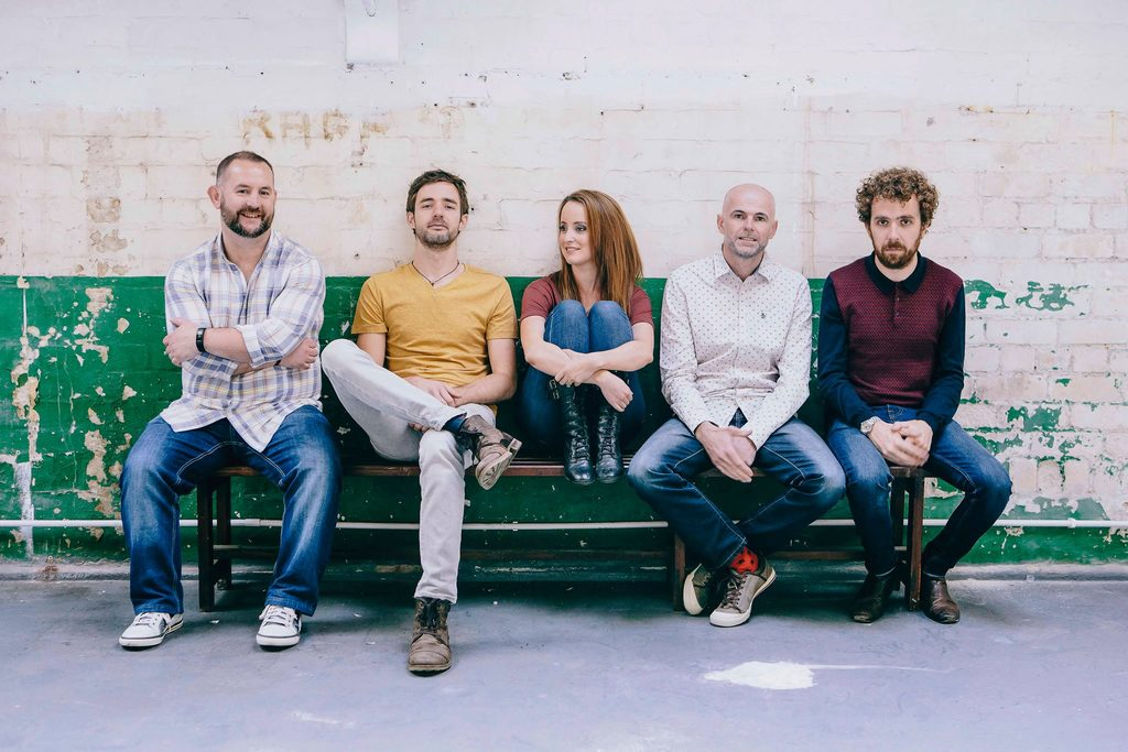 Beoga back with a fresh new release called 'Before We Change