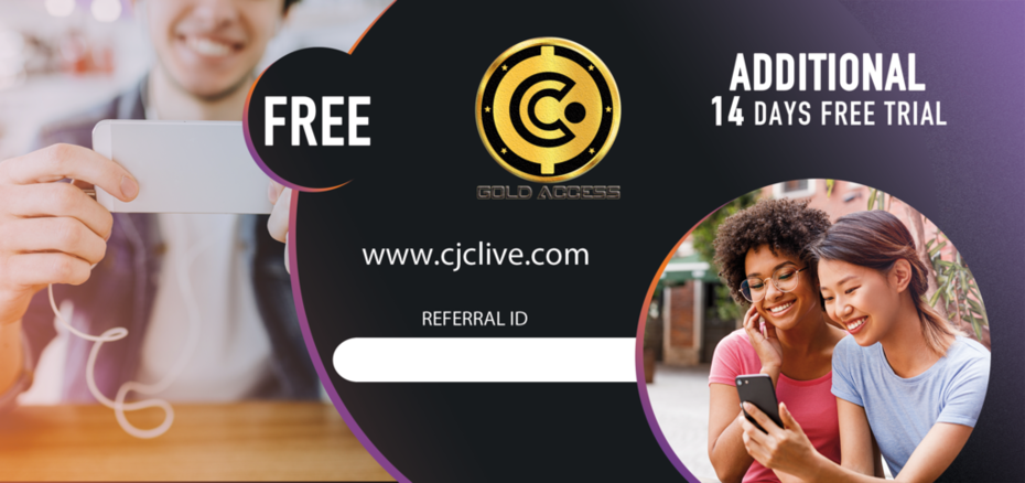 GOLD ACCESS 14 DAY FREE TRIAL (1)