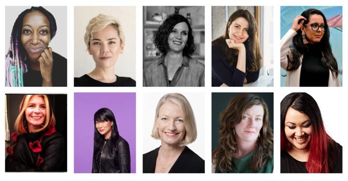 Women of Design 2019