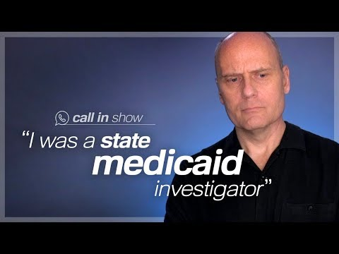 The Shocking Truth About Medicaid Fraud!