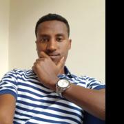 Geteneh Moges Assefa