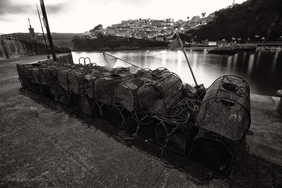 LASTRES - Asturias