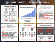 24 HR CRYPTO SHARING PROGRAM