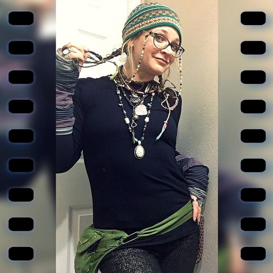 Amy Celeste Youngbeard McKinzie