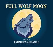 The January Full Moon is This Weekend.......