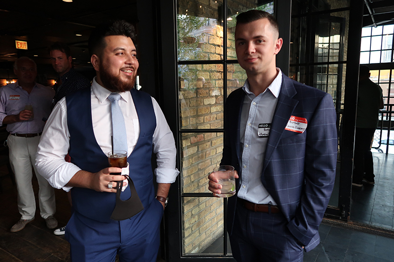 2020 Real Estate Industry Networking