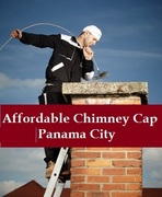 Best Chimney Cap Installation and Repair Services Panama City
