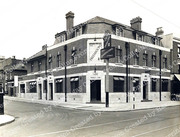 Freemasons Pub, Lordship Lane, 1936