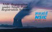 NSIC Registration under Single Point Registration Scheme