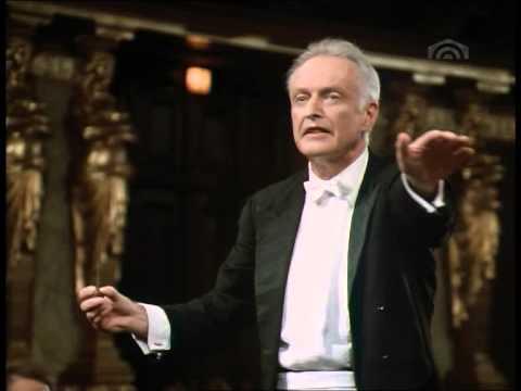 Brahms: Symphony 2- Carlos Kleiber- 1991