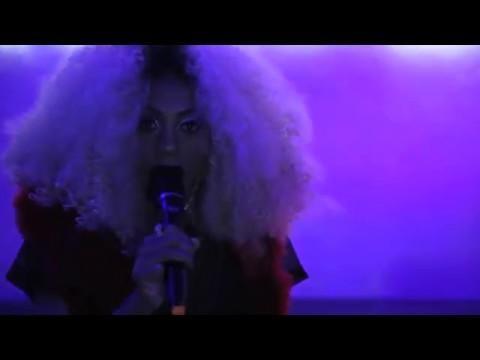 Ravoshia - Fashion Killa - official music video