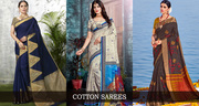 Cotton Sarees: The Perfect Choice For This Summer