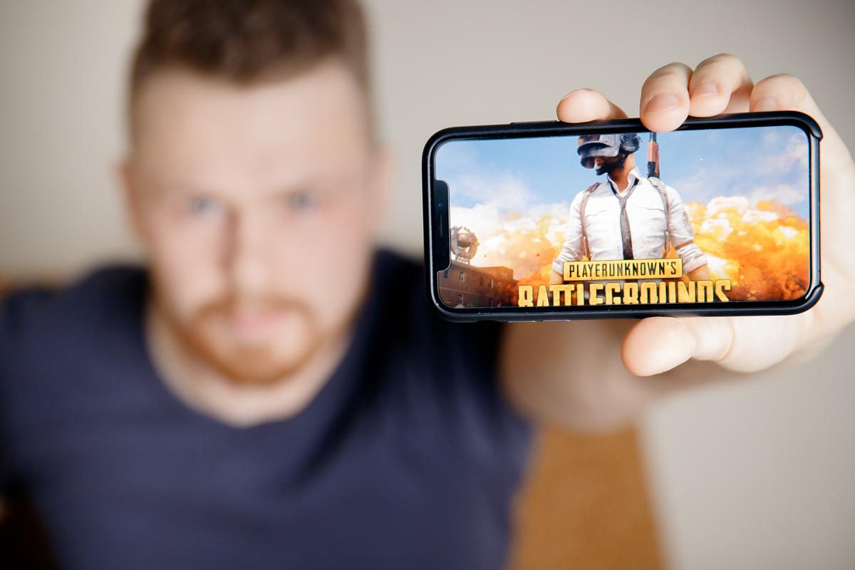 Players Unknown Battleground and Industrial Level Fraud (IR-2019-014-002)