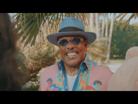 Charlie Wilson – One I Got (Official Video)