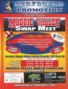 Maggie Valley Swap Meet