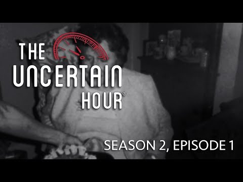 The Uncertain Hour | Season 2, Ep 1 | The Peanut Butter Grandma goes to Washington