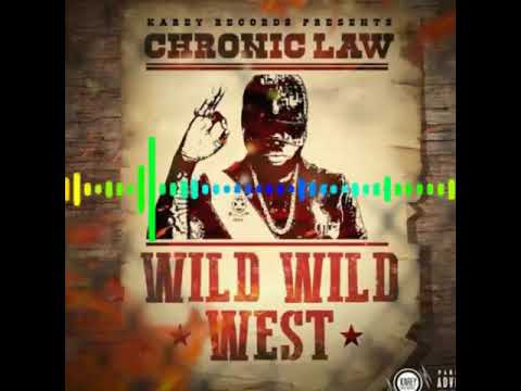 Chronic Law - Wild Wild West [Official Audio]