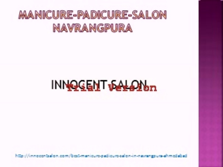 Leading Padicure, Manicure, Nail  Art, Nail Extension, 3D Nail Art, Salon Packages