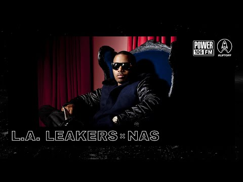 Nas Meant No Disrespect w/Doja Cat Lyric + Hit-Boy Talks Juice WRLD Inspiration On 'King's Disease'