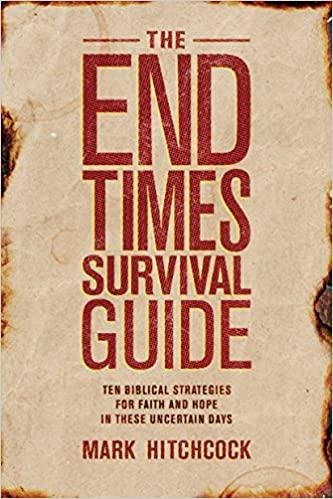 End Times Survival Guide