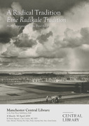 A Radical Tradition - 'Eine Radikale Tradition' - Heimat Photographers of the Third Reich