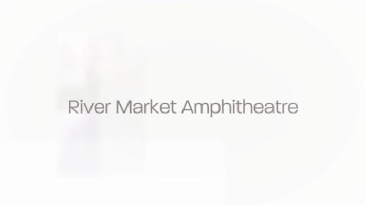 River Market Amphitheatre