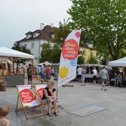 Kunsthandwerksmarkt Bad Schallerbach