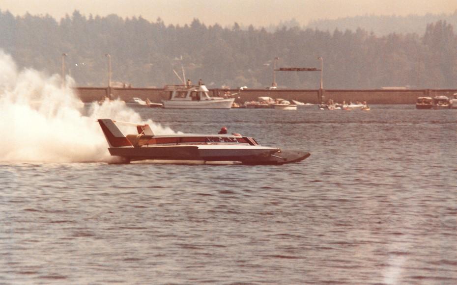 8-9-1981 Gold Cup Seattle  Heat 2B  Pay N' Pak   5