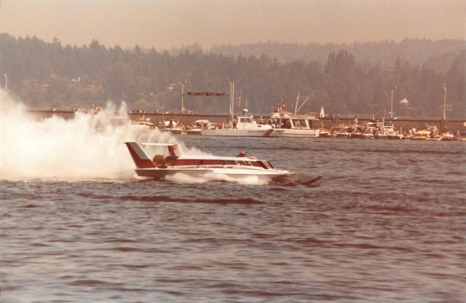 8-9-1981 Gold Cup Seattle  Heat 2B  Pay N' Pak   4
