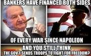 EVERY WAR