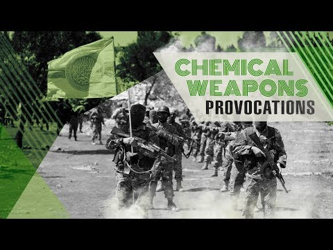 Syrian War Report – Jan. 16, 2019: Chemical Attack Preparations In Idlib De-Escalation Zone