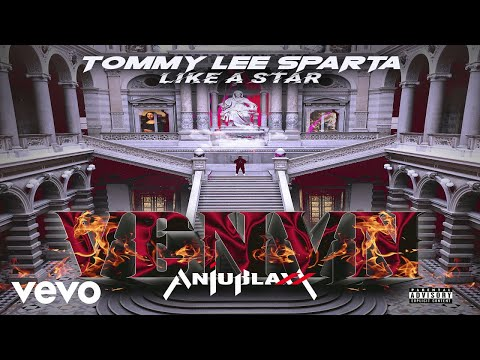 Tommy Lee Sparta - Like a Star [Official Audio]