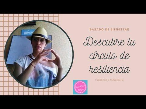 Descubre y fortalece tu círculo de resiliencia #inteligenciaemocional