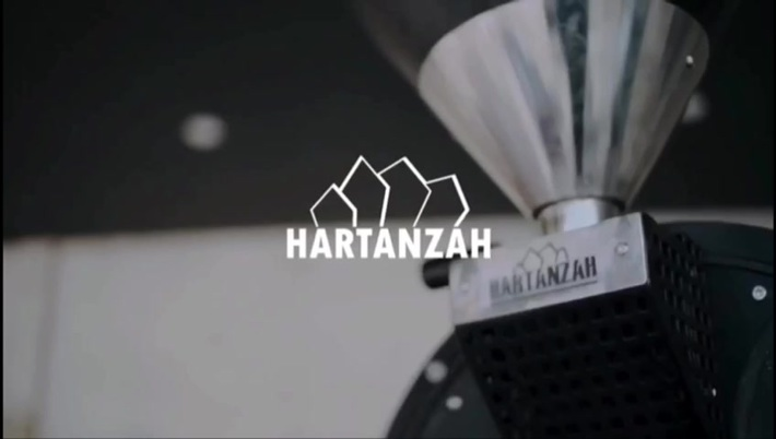 Hartanzah Roasters has released the all new danish series roaster