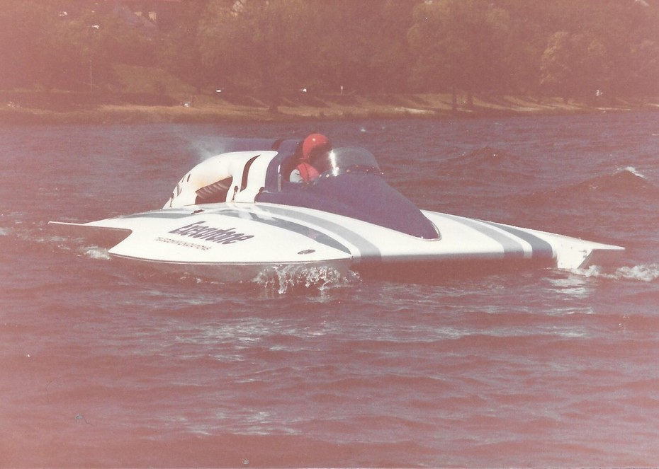 June 1982 Seattle Executone Test 3