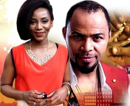 Nigerian English Movie Doing great things