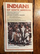 1982 Indians of South America